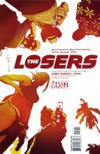 The Losers 12
