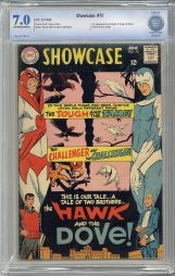 Showcase #75