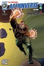 Actionverse #1