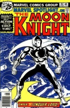 Marvel Spotlight #28