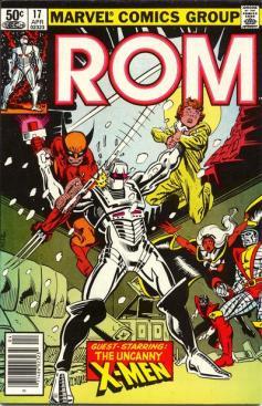 Rom #17