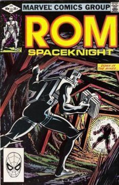 Rom #29