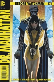 Before Watchmen #4