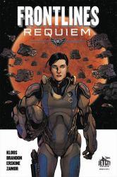 Frontlines Requiem #1