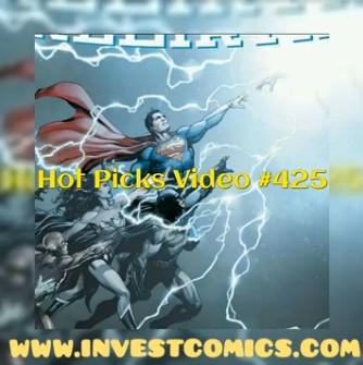 Hot Picks Video #425