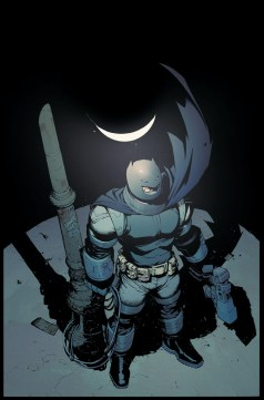 Dark Knight III The Master Race #5