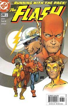 Flash #208