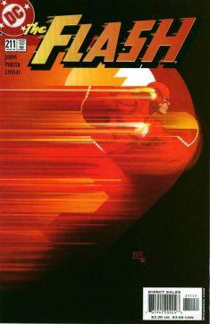 Flash #211