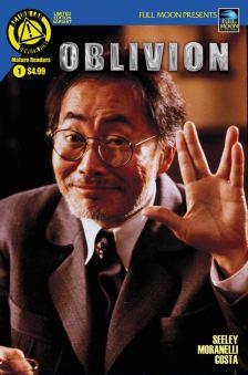 Oblivion #1