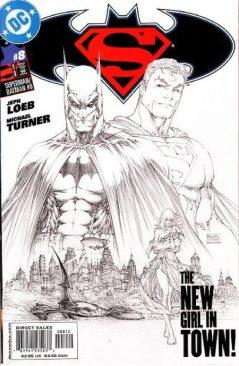 Superman Batman #8
