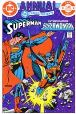 DC Comics Presents Annual #2