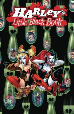 Harleys Little Black Book #4