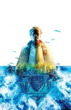 Hellblazer #1
