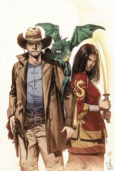 Kingsway West #1