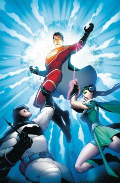 New Super-Man #2