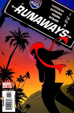 Runaways #13 2005