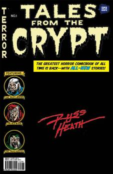 Click to Buy/Bid - Tales Crypt #1