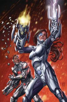 cyborg-6