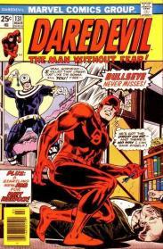 Daredevil #131