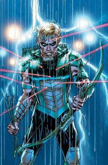 Green Arrow #16 Neal Adams