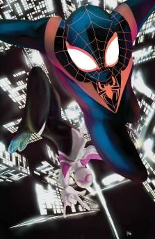 Spider-Gwen #16