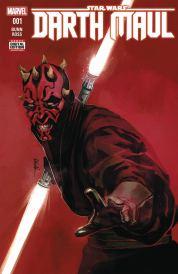 Star Wars Darth Maul #1