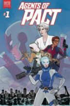 Agents Of Pact #1