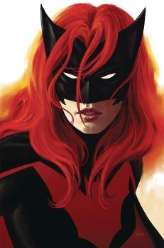 Batwoman Rebirth #1