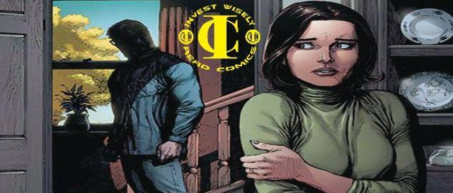 Clark and Lois DC Comics