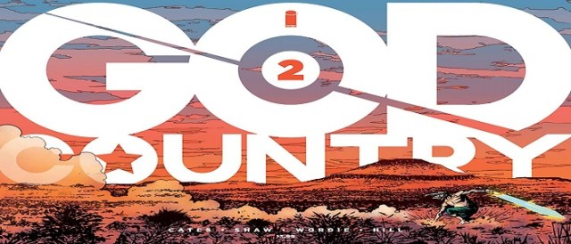God Country #2 Geoff Shaw sideways