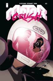 Motor Crush #3 Cameron Stewart