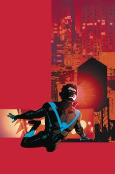 Nightwing #16 Javi Fernandez