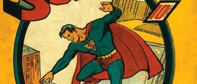Superman #1 DC