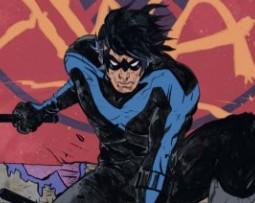 New Comics #489