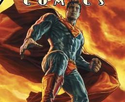 Top 5 Trending Comics #160