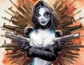 Trending Comics & More #526