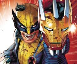 Best Covers – New Comics 6-13-18