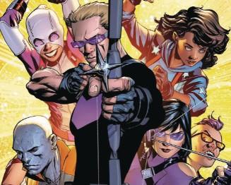 Top 5 Trending Comics #178