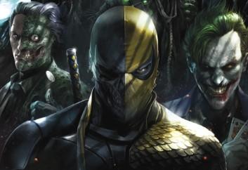 Best Covers NEW Comics 10-3-18