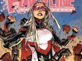 Trending Comics & More #551