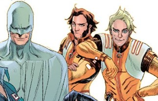 Top 5 Trending Comics #192