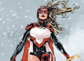 Top 5 Trending Comics #193