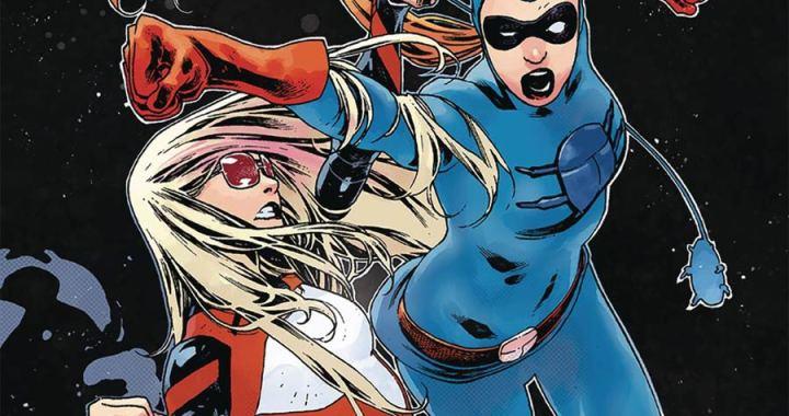 Top 5 Trending Comics #198