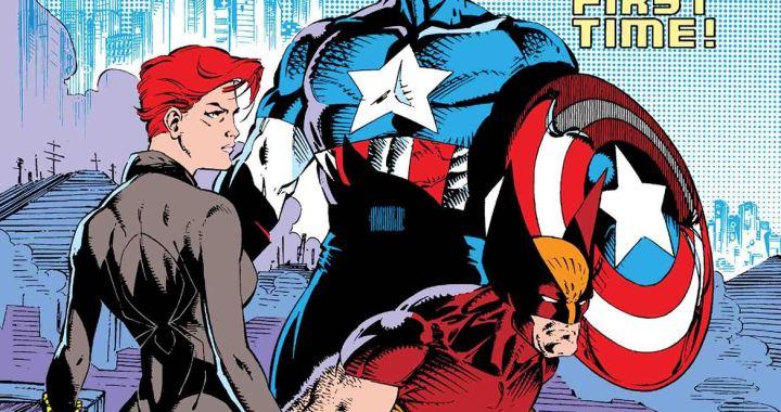 Trending Comics & More #563