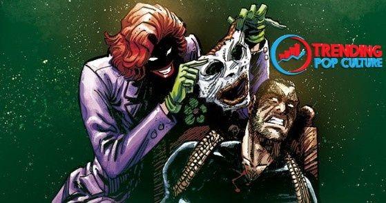 Top 5 Trending Comics #202