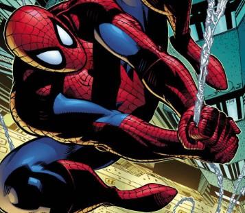 Trending Comics & More #586