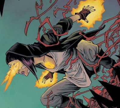 Trending Comics & More #588