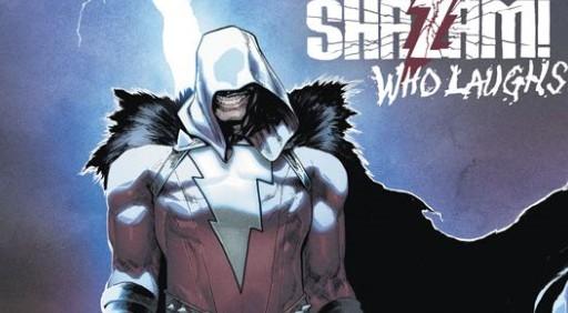 Top 5 Trending Comics 9-25-19