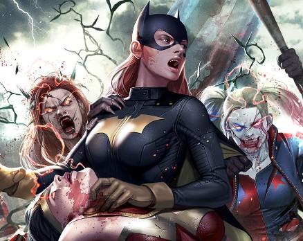 Trending Comics & More #601