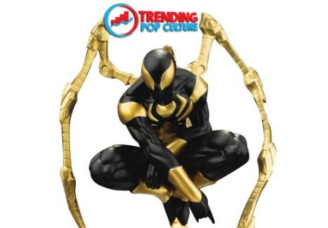 Trending Comics & More #603